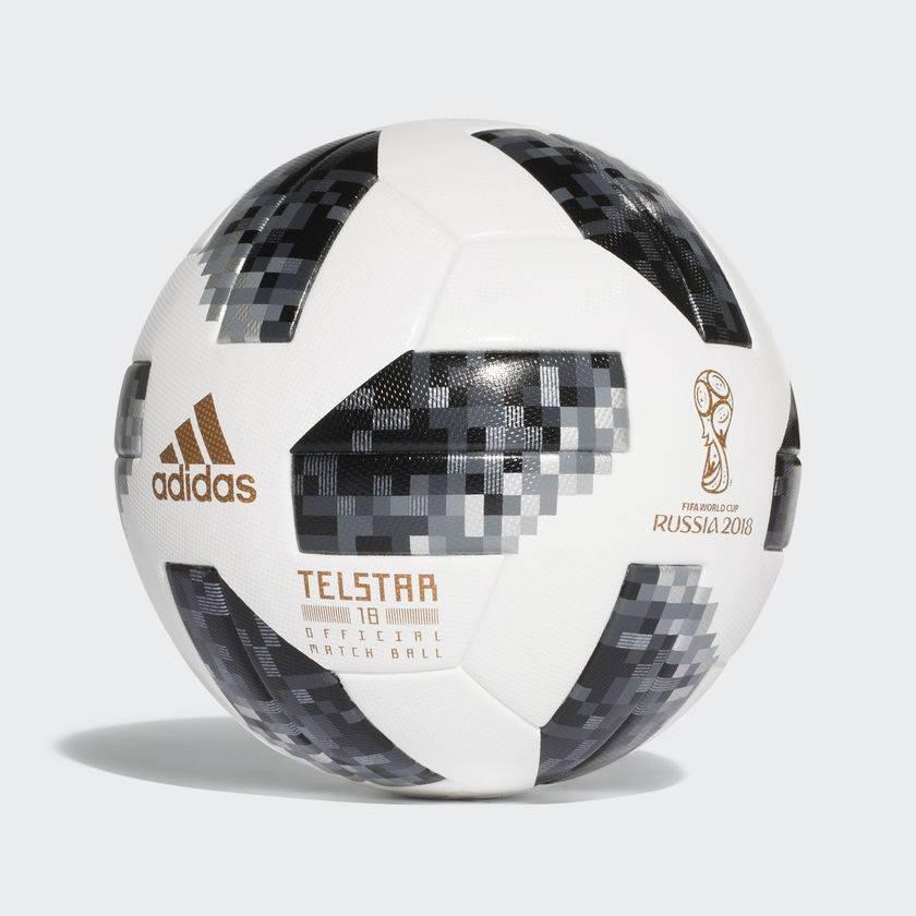 Lopta Telstar 18