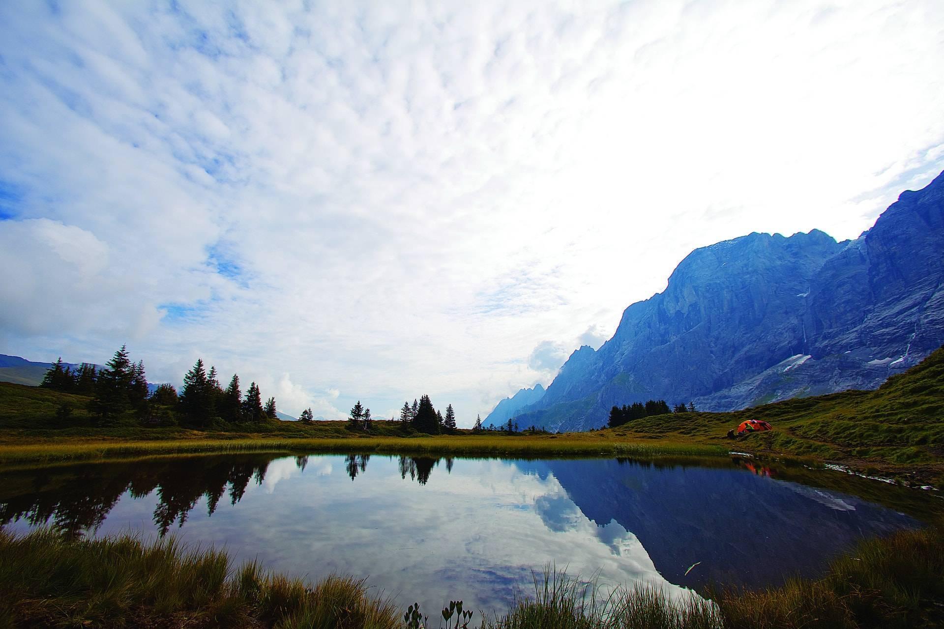 10 razloga za kampiranje