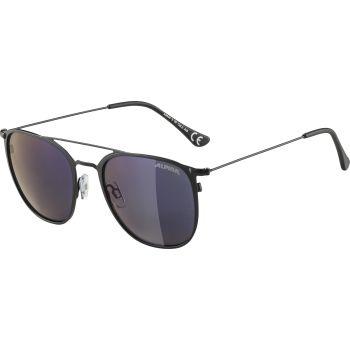 Alpina ZUKU, sunčane naočale, crna