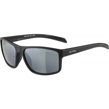 Alpina NACAN I, sunčane naočale, crna