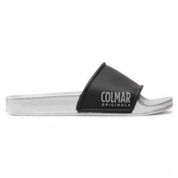 Colmar SLIPPER PLAIN, ženske natikače, crna