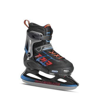Rollerblade COMET ICE, dječije klizaljke, crna