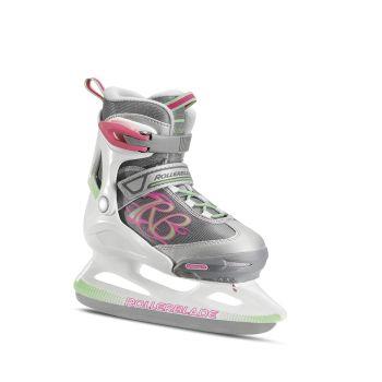 Rollerblade COMET ICE G, dječije klizaljke, bijela