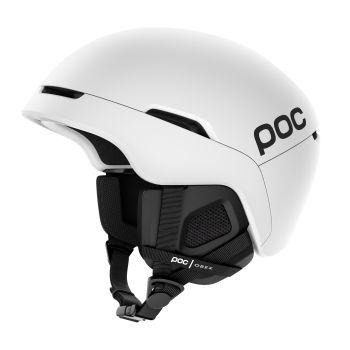 Poc OBEX SPIN, skijaška kaciga, bijela