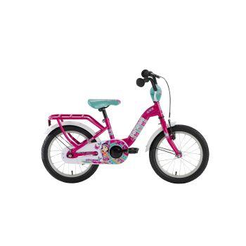 Genesis PRINCESSA 16, dječiji bicikl, roza