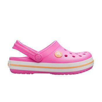 Crocs CROCBAND CLOG KIDS, dječije natikače, roza