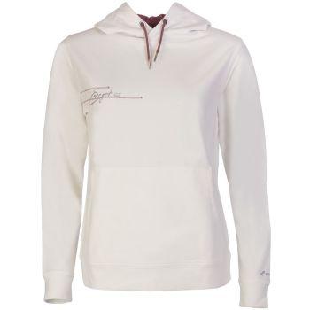 Energetics CATHERINE 3, ženski pulover, bijela
