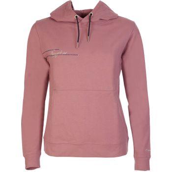 Energetics CATHERINE 3, ženski pulover, roza