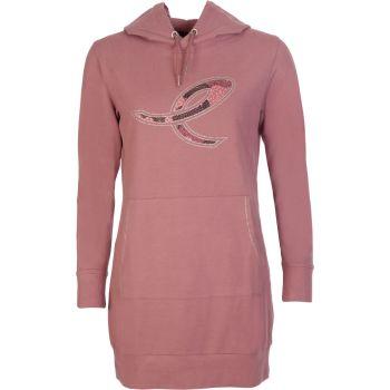 Energetics CATHERINE 3 L, ženski pulover, roza