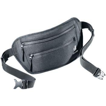 Deuter NEO BELT II, torbica oko struka, crna