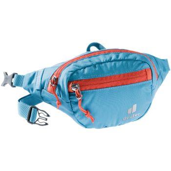 Deuter JUNIOR BELT, torbica oko struka, plava