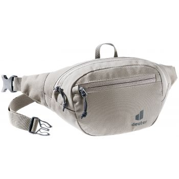 Deuter URBAN BELT, torbica oko struka, siva