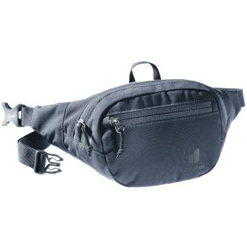 Deuter URBAN BELT, torbica oko struka, crna