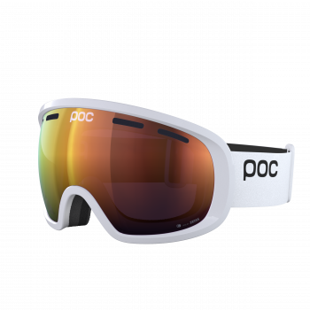 Poc FOVEA CLARITY, skijaške naočale, bijela