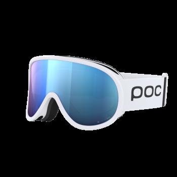 Poc RETINA CLARITY COMP, skijaške naočale, bijela