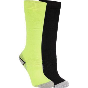 McKinley ROB JRS 2-PACK MCK, dječije skijaške čarape, crna