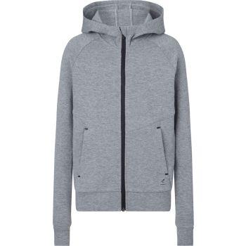 Energetics TODDY V JRS, dječija jakna za fitnes, siva