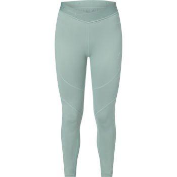 Energetics JENNIFER WMS, ženske 7/8 hlače za fitnes, zelena