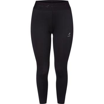 Energetics KASTIRA 4 WMS, ženske 7/8 hlače za fitnes, crna