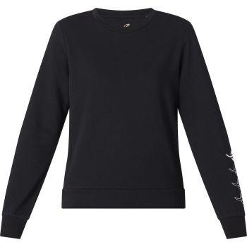 Energetics AMALOU 2 WMS, ženski pulover, crna