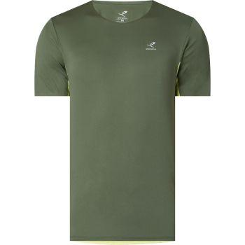 Energetics MARVIN UX, muška majica za trčanje, zelena