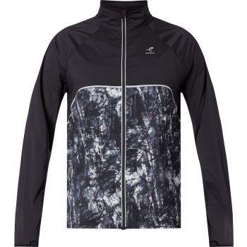 Energetics JIM III UX, muška jakna, crna