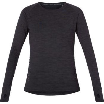 Energetics EEVA II WMS, ženska majica za trčanje, siva