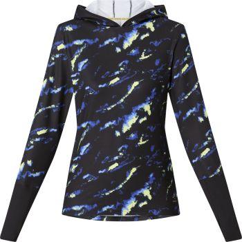 Energetics CASSIA WMS, pulover, crna