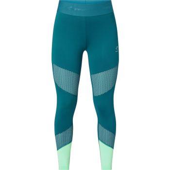 Energetics KASTIRA V WMS, ženske 7/8 hlače za fitnes, plava