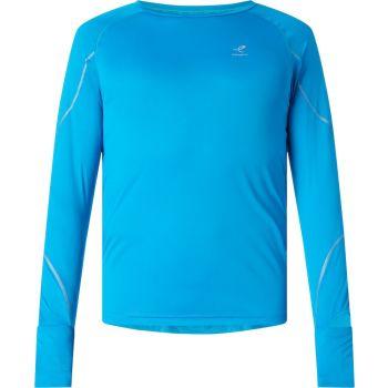 Energetics ZOLO UX, muška majica za trčanje, plava