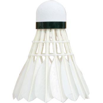 Talbot Torro HIT 750 12/1, loptica za badminton, bijela