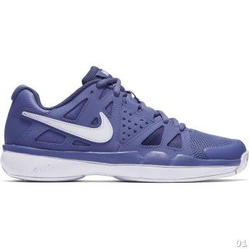 Nike WMNS NIKE AIR VAPOR ADVANTAGE, ženske patike za tenis, ljubičasta
