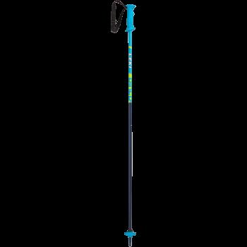 Leki RIDER, dječiji ski štapovi, plava