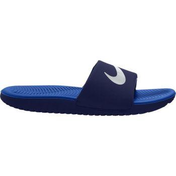 Nike KAWA SLIDE (GS/PS), dječije natikače, plava