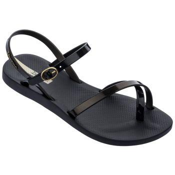 Ipanema FASHION SANDAL VIII FEM, ženske sandale za plivanje, crna