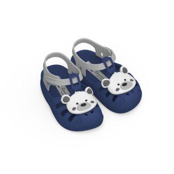 Ipanema SUMMER VII BABY, dječije sandale za plivanje, plava