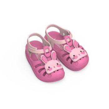 Ipanema SUMMER VII BABY, dječije sandale za plivanje, roza