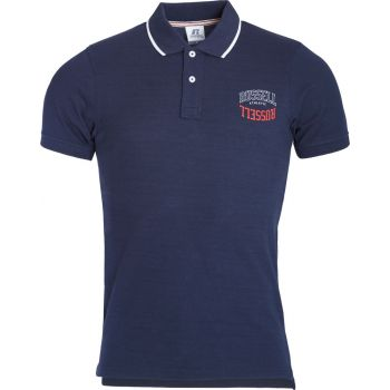 Russell Athletic RUSSELL CLASSIC POLO, majica, plava