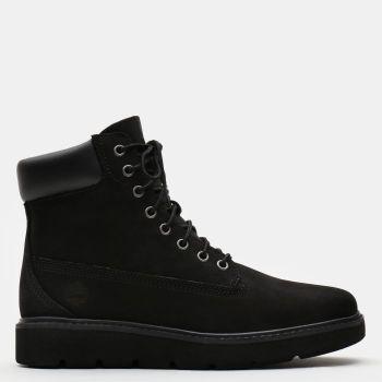 Timberland KENNISTON LACE, ženske cipele, crna