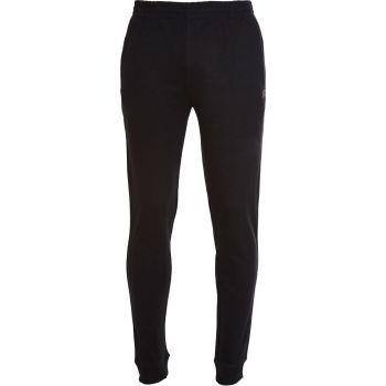 Russell Athletic CUFFED LEG PANT, muške hlače, crna