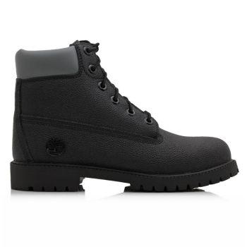 Timberland 6-INCH PREMIUM WATERPROOF, dječije cipele, crna
