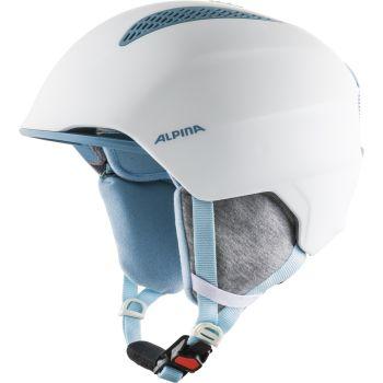 Alpina GRAND JR, dječija ski kaciga, plava
