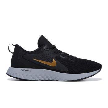 Nike WMNS LEGEND REACT, ženske patike za trčanje, crna