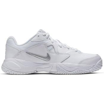 Nike WMNS COURT LITE 2, ženske patike za tenis, bijela