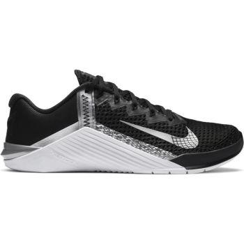 Nike WMNS METCON 6, ženske patike za fitnes, crna