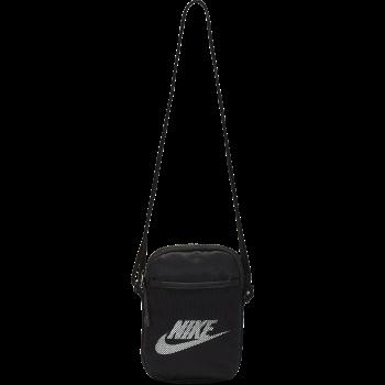Nike HERITAGE CROSSBODY BAG, torbica, crna