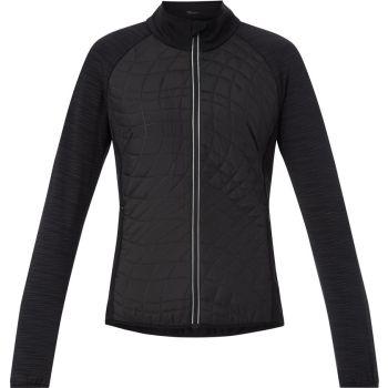 Pro Touch BAYA III WMS, ženska jakna za trčanje, crna