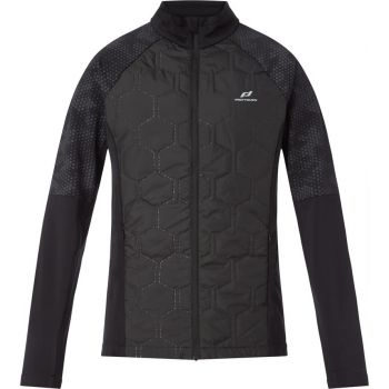 Pro Touch BAYO III UX, muška jakna za trčanje, crna