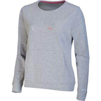Energetics BETH 6, ženski pulover, siva