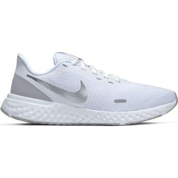 Nike WMNS REVOLUTION 5, ženske patike za trčanje, bijela